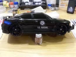dodge charger us 1 16 u s marshal dodge charger custom dub city car