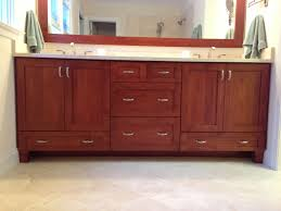 4 Bathroom Vanity 3 Or 4 Drawer Stacks In Bathroom Vanities