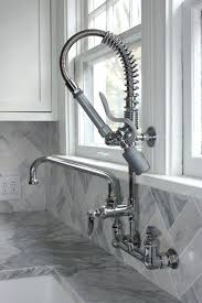 Kitchen Faucet With Spray Commercial Faucet Sprayer Kitchen Sink Faucet Sprayer Wall Mount