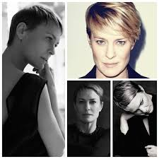 house of cards robin wright hairstyle robin wright s devious pixie stylenoted