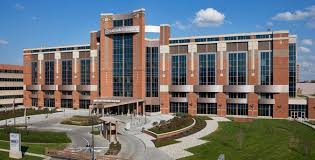 Umkc Campus Map Saint Luke U0027s Hospital Of Kansas City Saint Luke U0027s Health System