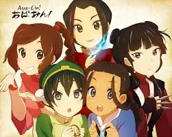 mai avatar airbender zerochan anime image board