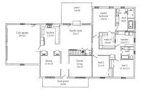 100 split plan house split bedroom apartment small story