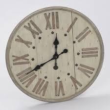 horloge murale pour cuisine pendule cuisine design élégant horloge murale pour cuisine