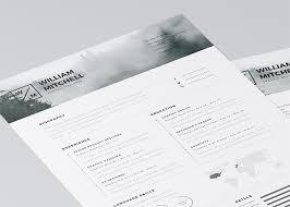 resume template editable 20 free editable cv resume templates for ps u0026 ai cv resume