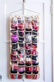 Cool Storage Ideas 25 Best Makeup Storage Ideas On Pinterest Makeup Organization
