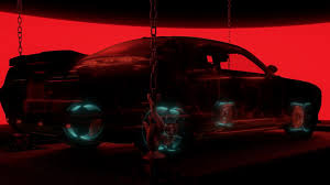 Dodge Challenger Interior Lights - could these be the first spy photos of the 2018 dodge challenger
