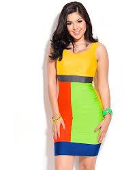 body glam cutout dress n6804