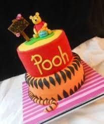winnie pooh birthday centerpiece banner birthdays
