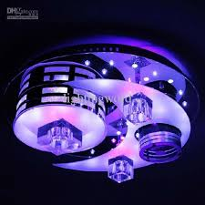 Moon Ceiling Light Cheap Wholesale Modern Shining Led Moon Ceiling