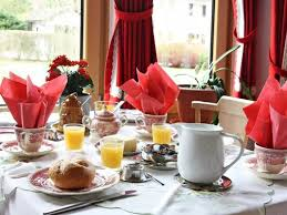 Tipping At Bed And Breakfast Five Myths About Bed And Breakfasts