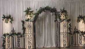 wedding arches and columns wholesale ideal for a vintage wedding weddingbackdrop budgetwedding http