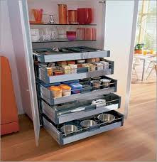 Roll Out Shelves For Kitchen Cabinets by Endearing 25 Kitchen Cabinet Roll Out Drawers Design Decoration