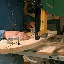 14 Band Saw Review Fine Woodworking by Tool Test Step Up To A Serious Bandsaw Finewoodworking