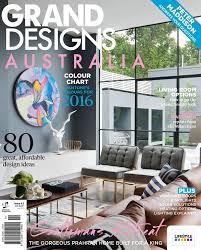 grand designs australia universal magazines