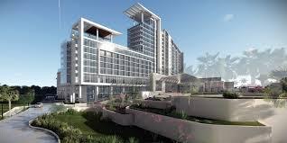 construction set to begin on 516 room luxury jw marriott hotel in