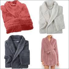 robe chambre polaire robes de chambre polaire fabulous robe de chambre courte antigel de