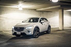 2017 mazda cx 3 sport review 2016 mazda cx 3 gt canadian auto review