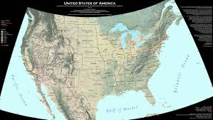 Illinois Map Usa by Map Of The United States