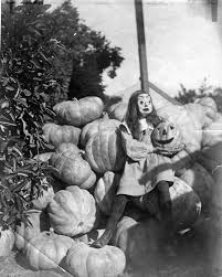old fashioned halloween masks 30 vintage photos show strange and terrifying halloween costumes