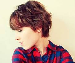 pixie hair cuts on wetset hair 98 best hair images on pinterest pixie cuts shorter hair and