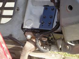 volvo hood hinge mount repair heavy haulers rv resource guide