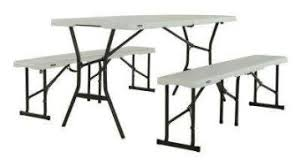 8 foot folding table home depot home depot deal of the day 8 foot fold in half table 89