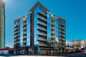 Metropolitan Condo Floor Plan Element Condos Downtown San Diego Condos