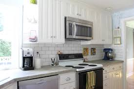 Kitchen Backsplash Tile Ideas Subway Glass Home Design 89 Cool Small Office Space Ideass