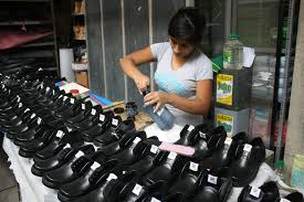 paritaria 2016 imdistria del calzado innovaciones tecnológicas en calzado industrial territorio