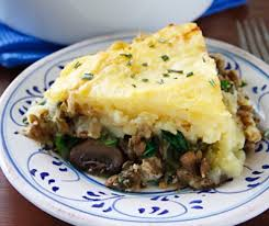vegan shepherd s pie with lentils and mushrooms vegkitchen