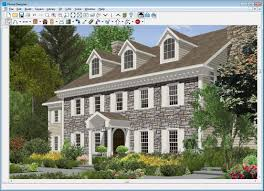 free 3d home design exterior amazon com chief architect home designer essentials 10 download