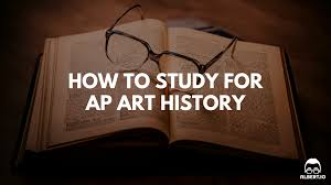 how to study for ap art history albert io