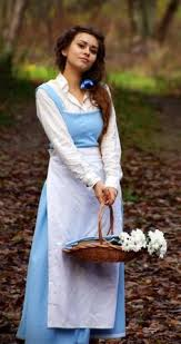 Belle Halloween Costume Women Hey Awesome Etsy Listing Https Www Etsy