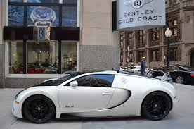 bugatti veyron gold 2010 bugatti veyron blanc noir grand sport stock gc mir119 for