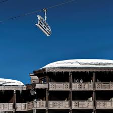 3 best luxury u0026 boutique hotels in val thorens tablet hotels