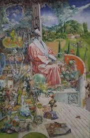 31 best werner tübke images on pinterest art art germany and