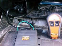 how to add a 25 wireless winch remote can am commander forum