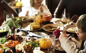 will this thanksgiving dinner be the healthiest yet whole foods