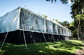 tent rental orlando wedding tent rental winter park tentlogix