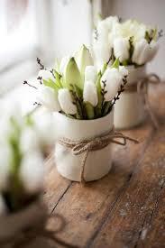 fleurs blanches mariage bouquet de fleurs blanches pour un mariage tendance 25 bouquets