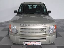 land rover discovery 2008 used land rover discovery td v6 s a t for sale