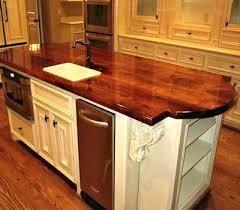 solid wood kitchen island wood countertop mesquite wood kitchen island solid wood