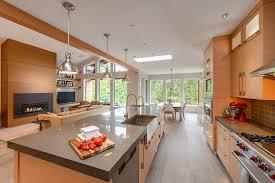 Open Concept Kitchen Design Large Open Concept Kitchen Designs Kitchen Contemporary With Open