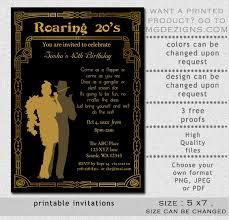 printable gold u0026 black put on the ritz art deco retro roaring 20 u0027s