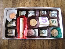 wedding money gift ideas creative way to give a gift of money