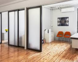 Temporary Door Solutions Interior Sliding Walls U0026 Doors By Raydoor