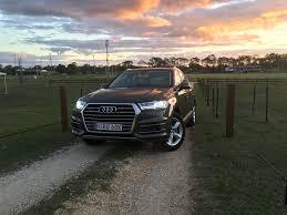 Audi Q5 60k Service - 2017 audi q7 review caradvice