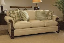 amazon sofas for sale amazon com tommy bahama island estate benoa harbour sofa standard