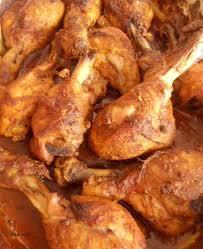 poulet cuisine cuisine indienne poulet tandori tandoori le sucre sale d oumsouhaib